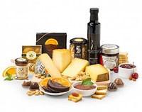 Premium Cheese Tasting Experience