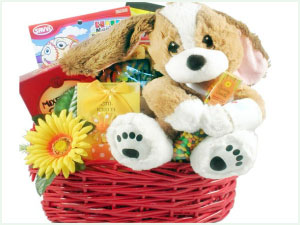 kids gift basket delivery