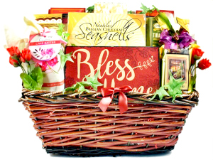 inspirational gift baskets