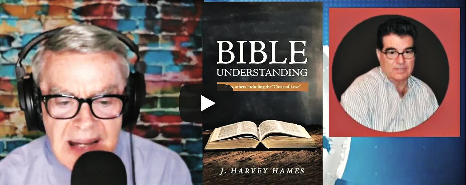 Christian Books by J Harvey Hames