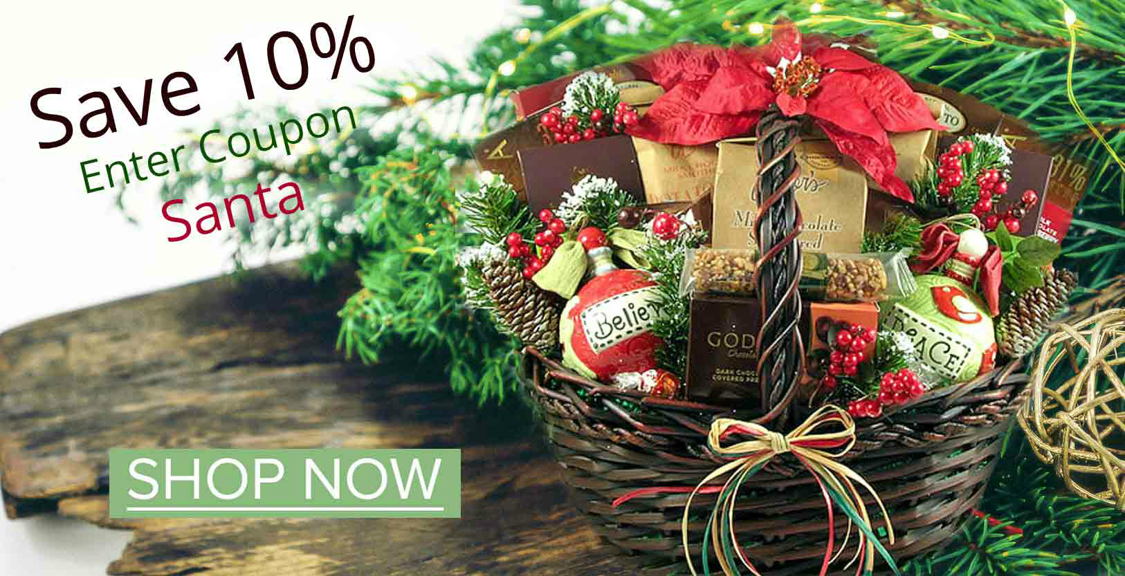 Christmas-discount-gift-basket