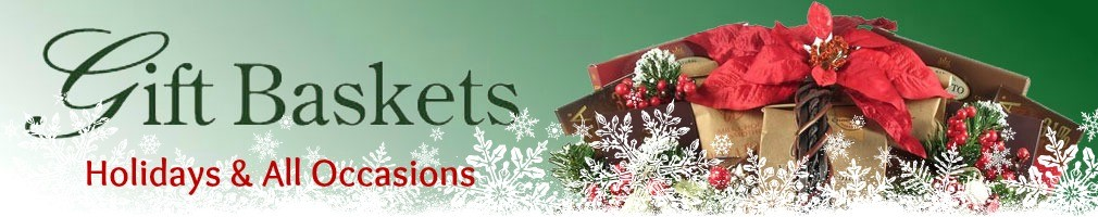Free Shipping Gift Baskets For Delivery