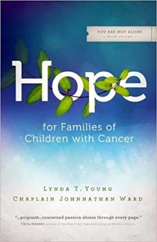 cancer hope book